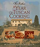 A Year of Tuscan Cooking, Five Brothers Staff, 1567995454