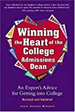 Winning the Heart of the College Admissions Dean, Joyce Slayton Mitchell, 1580083005