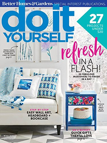 Magazines : Do it Yourself