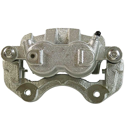 Prime Choice Auto Parts BC2876 Front Driver Side Brake Caliper ()