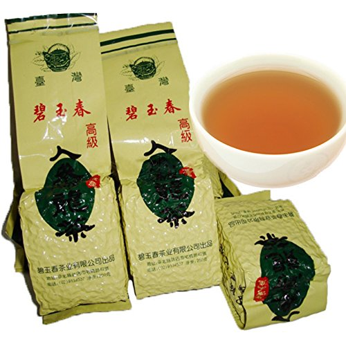250g (0.55LB) Ginseng Oolong Tea High rentable efectivo de alta ...