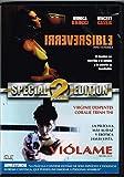 IRREVERSIBLE & VIOLAME (BAISE-MOI) [2 PELICULAS EDICION ESPECIAL] [NTSC/REGION 1 & 4 DVD. Import-Latin America]