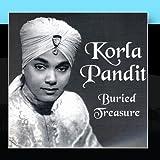 Korla Pandit Buried Treasure/Juan Rolando Cocktail Hour