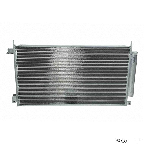 honda accord 2003 condenser - 3
