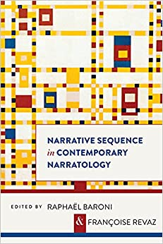 Book Narrative Sequence in Contemporary Narratology (Theory Interpretation Narrativ)