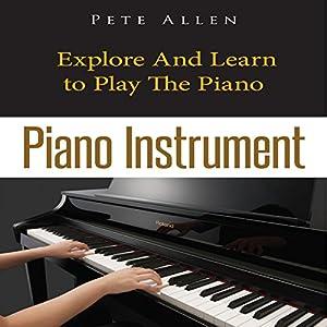 Piano Instrument Audiobook