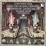 Feuerwerksmusik/2 Concerti
