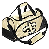 NFL Unisex CMBSLocker Room Collection Duffle Bag -