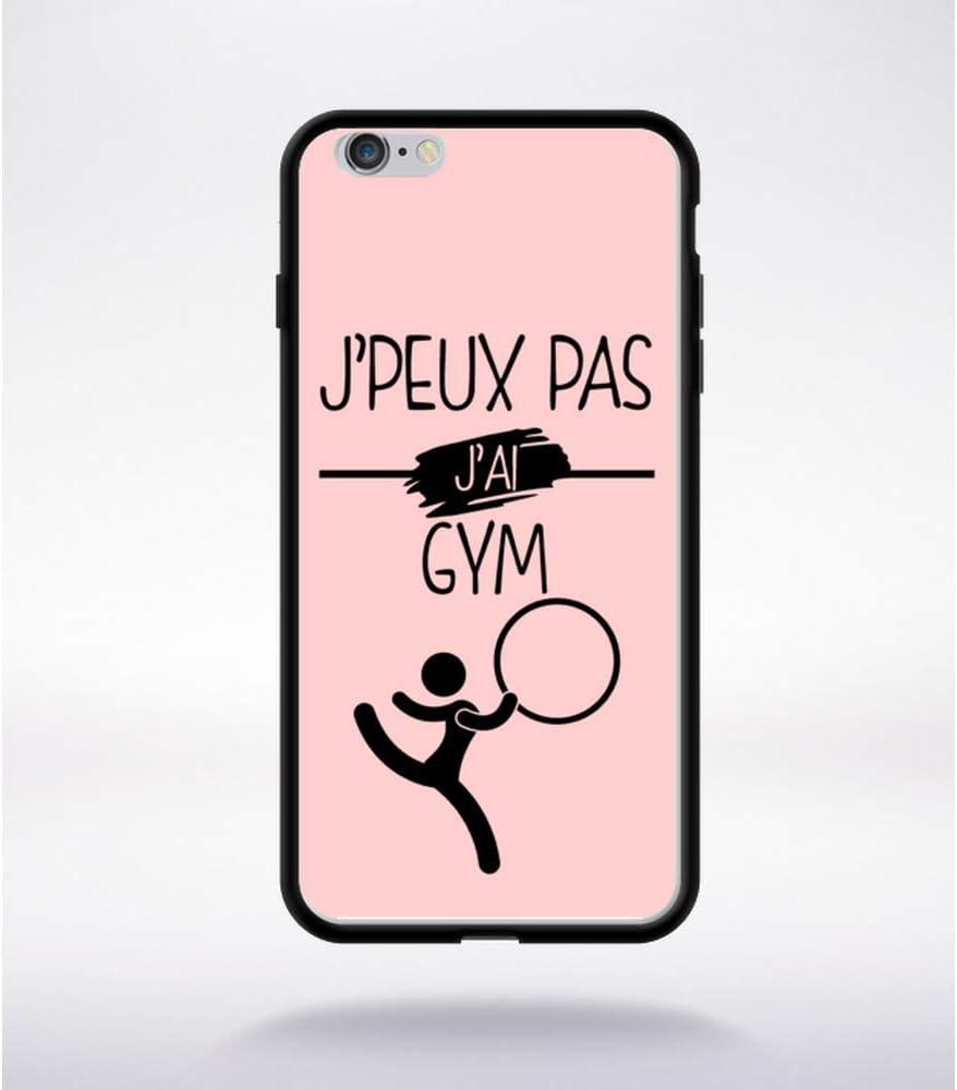 Générique Coque j Peux Pas j AI Gym 11 Compatible iphone 6s Plus ...