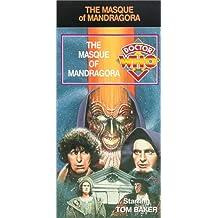 Doctor Who - The Masque of Mandragora
