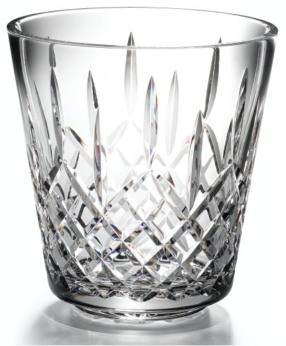 - Waterford Lismore Ice Bucket with Tongs