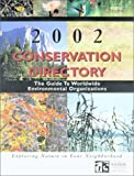 Conservation Directory 2002, National Wildlife Federation, 1559639520