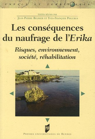les consequences du naufrage de l'erika PDF