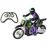 Xtreme Cycle Moto-RC Black/Purple