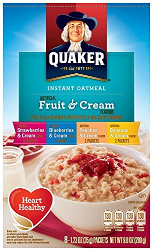 quaker-instant-oatmeal-fruit-cream-variety-pack-8-count-boxes-pack-of-4