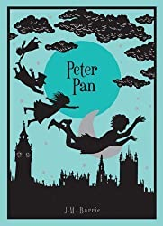 Peter Pan (Barnes & Noble Leatherbound Classics) by J. M. Barrie (2011)