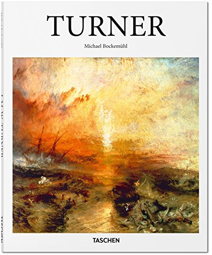 (Turner (Basic Art Series 2.0))