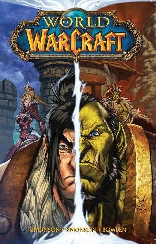 World of Warcraft Vol. 3 (Warcraft: Blizzard Legends)