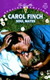 Soul Mates, Carol Finch, 0373243200
