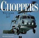 Choppers, Robert Genat, 1567996159