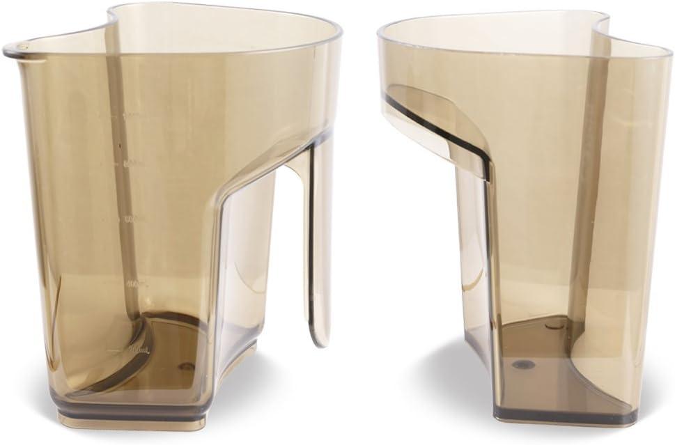 Extractor de zumo a frío 150 W Slow Juicer: Amazon.es: Hogar