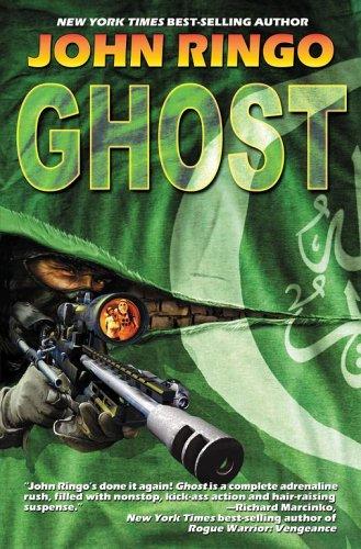 Read Online Ghost (Paladin of Shadows, Book 1) pdf epub