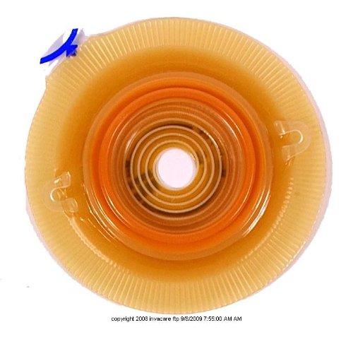 Assura® Convex Light, Standard Wear Barrier with Belt Tabs-Cut-to-Fit 3/4