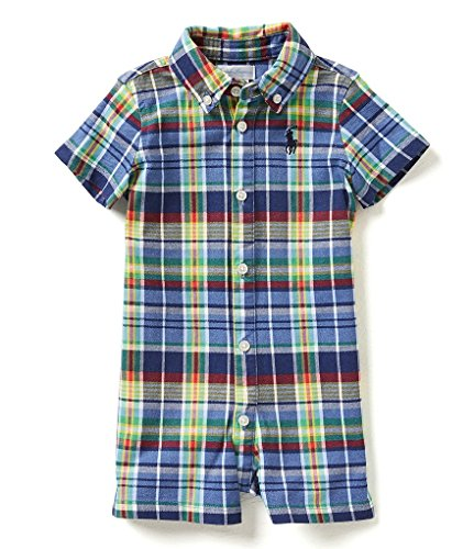 Ralph Lauren Cotton Oxford Shortall product image