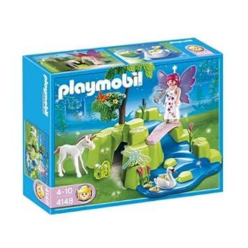 NEU OVP Waldfeenhaus 70001 Playmobil Fairies