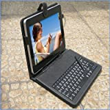 SANOXY® Keyboard Case for 10inch Superpad/Flytouch Android Tablet PC