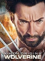 X-Men Origins: Wolverine av 20th_century_fox