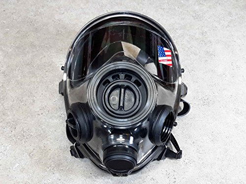 SGE 1 Gas Mask/Respirator 400/3, Medium/Large by SGE (Image #1)