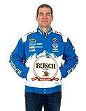 Kevin Harvick Busch Beer NASCAR Jacket