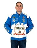 Kevin Harvick Busch Beer NASCAR Jacket (2X)