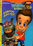 Jumpin' Jupiter, Golden Books Staff, 0307104389