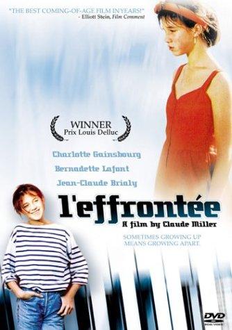 L'Effrontee by Wellspring