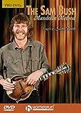 The Sam Bush Mandolin Method: Two-DVD Set