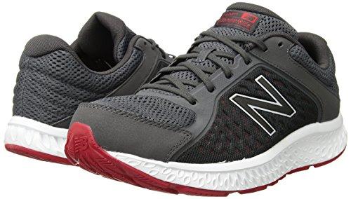e9b15dc55 New Balance Men's 420v4 Cushioning Running Shoe - Import It All