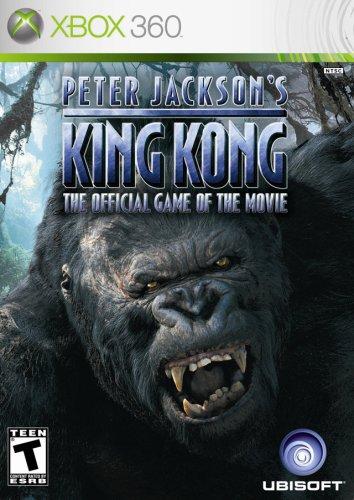 Peter Jackson's King Kong - Xbox 360 ()