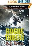 Rogue Threat (Threat Series Book 2)