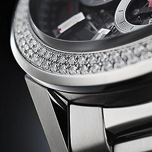 TAG Heuer Carrera Calibre Heuer 01 Diamonds CAR201P.BA0766 2