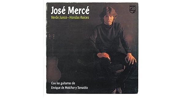 Hondas Raices (Fandangos De Huelva) de José Mercé en Amazon Music ...