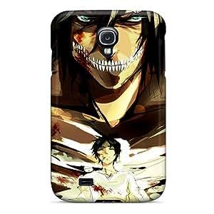 Premium Phone Cases For Galaxy S4/tpu Cases Covers Awesome Cases Covers Compatible With Galaxy S4