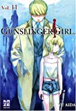 Gunslinger Girl, Tome 11 (French Edition)