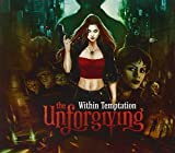 The Unforgiving (Special Edition CD+DVD) by Within Temptation (2011-03-29)
