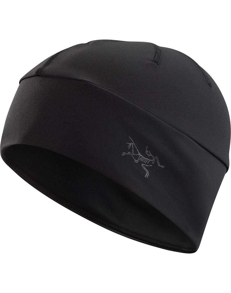 Amazon.com  Arc teryx Phase AR Beanie (Black 500db37360f