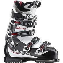 Salomon Mission 60 Ski Boots - 2016 Men's - 25.5 Mp / Us 7.5 Us