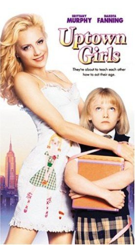 Uptown Girls Special Edition (Macys Chicago)