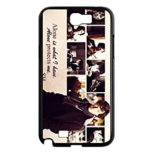 Sherlock For Samsung Galaxy Note 2 N7100 Csae phone Case QY475153