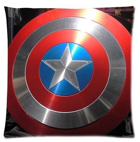 Superhero Series escudo Capitán América Custom con ...